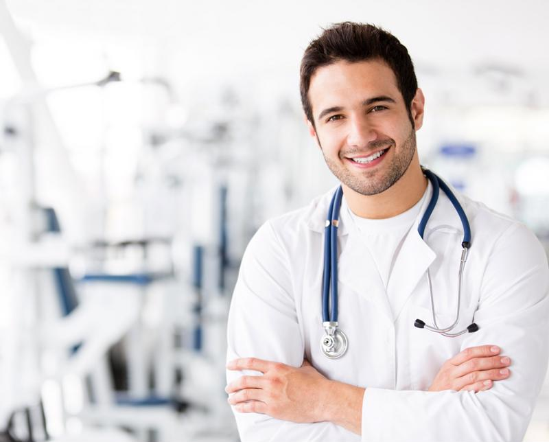 Aspiring physicians may want to consider a different approach