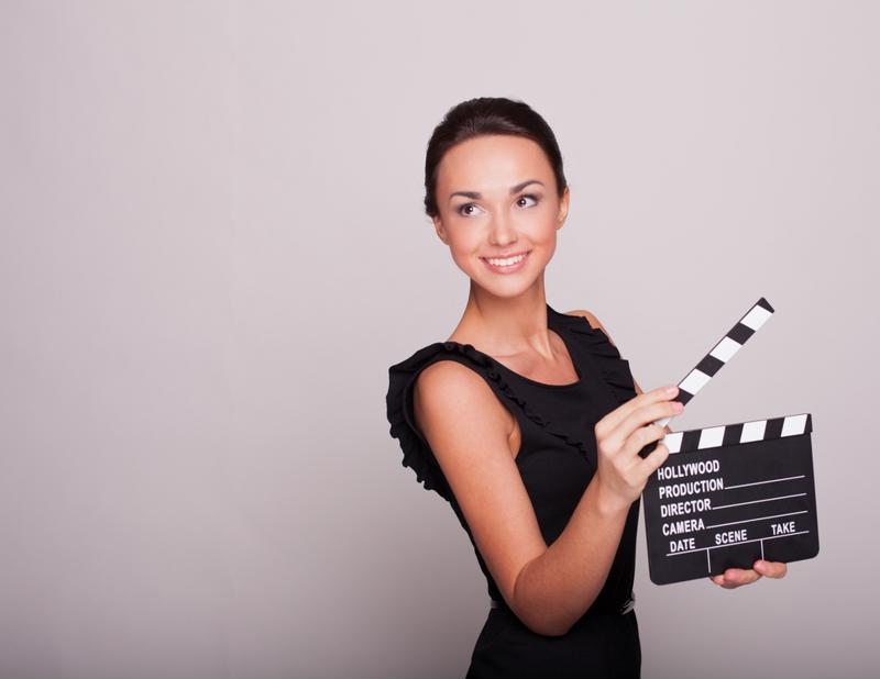 New film degree lets students learn by doing