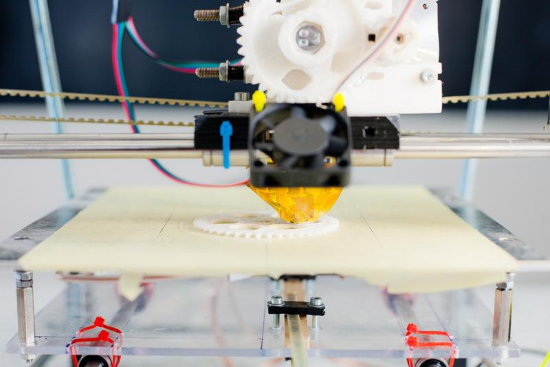 3D printing: Designing the world of tomorrow