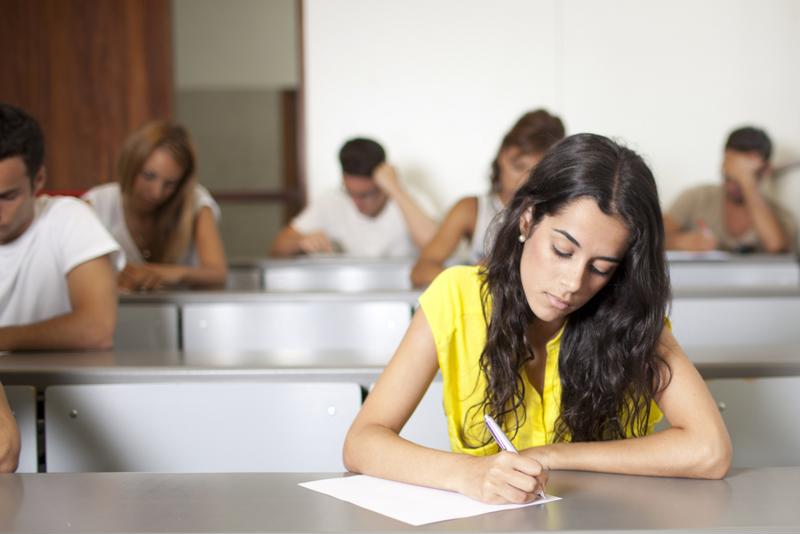 Will admissions tests soon be optional for law school applications?
