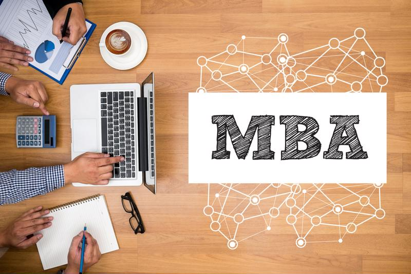 MBA grads in high demand, report says