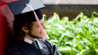 Financing Graduate Education