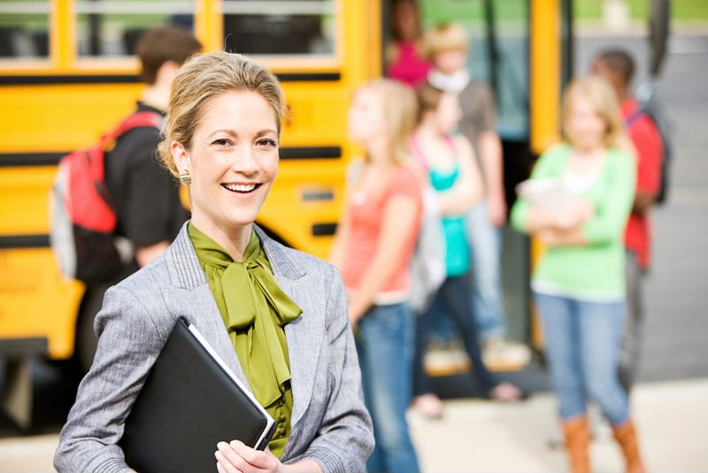Career guide: School administrators