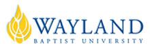 Wayland Baptist University