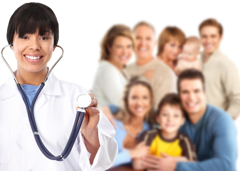 Career guide: Family physician