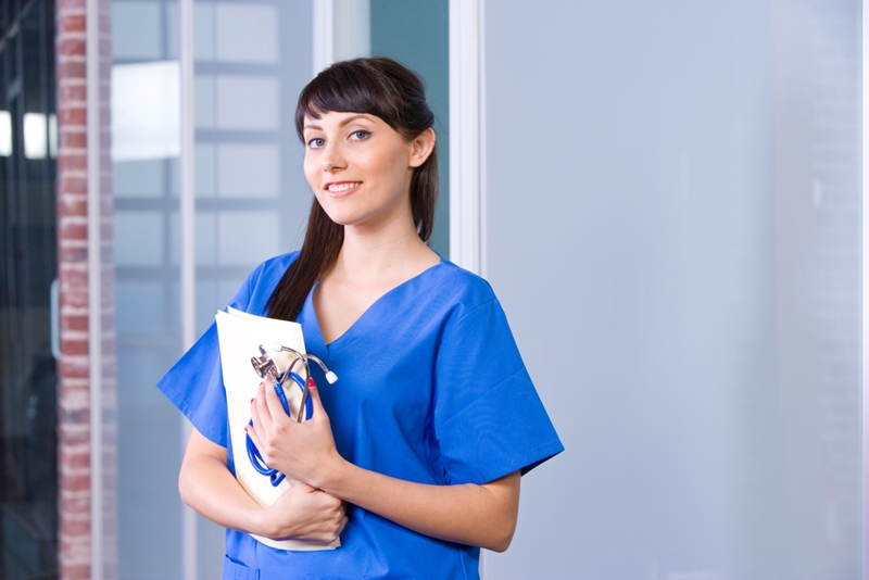 6 reasons to pursue a master's degree in nursing