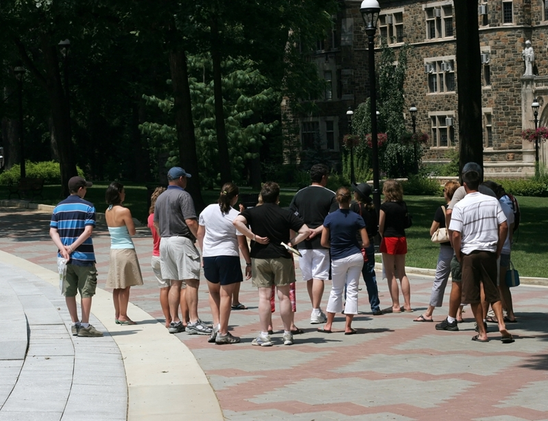 6 things to keep in mind while searching for a graduate school