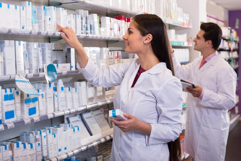Career guide: Pharmacist