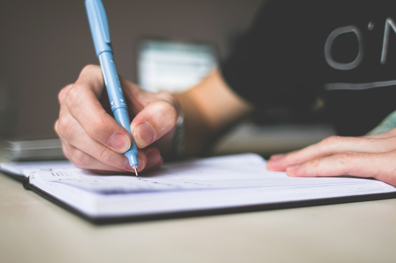 6 useful tips for grant proposal writing