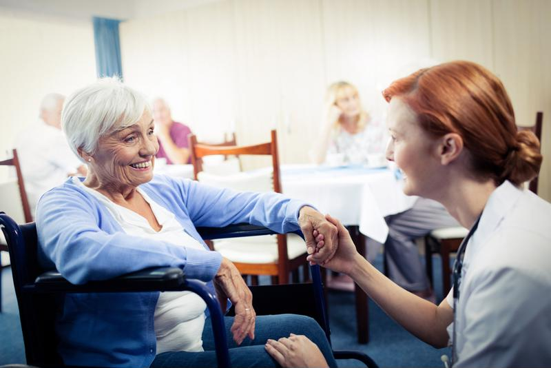 All about the master's degree in Gerontology