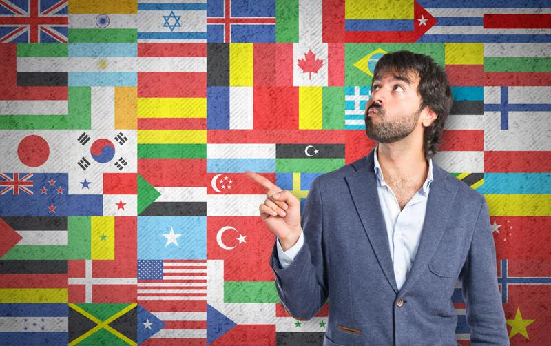 What can you do with a foreign language master's degree?