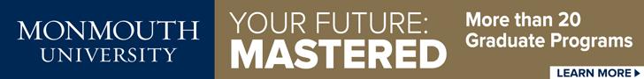 Monmouth University Graduate Programs - GraduateGuide.com